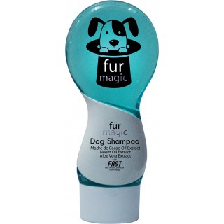 Furmagic Blue with Fast Acting Stemcell Technology 1000ml Dog Shampoo