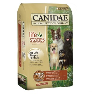 Canidae All Life Stages 19.9kg Premium Dog Dry Food