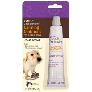Sentry Good Behavior Calming Ointment For Dogs