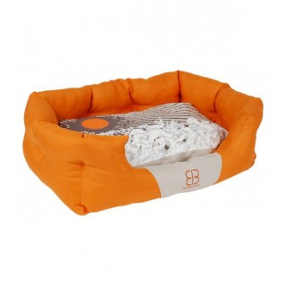 Petego Sun Blossoms Large Pet Bed