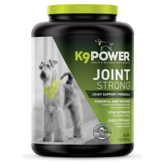 K9 Power Joint Strong 1814g Joint Support Formula Dog Supplement