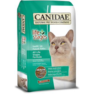 Canidae All Life Stages Formula with Chicken, Turkey, Lamb & Fish Cat Dry Food