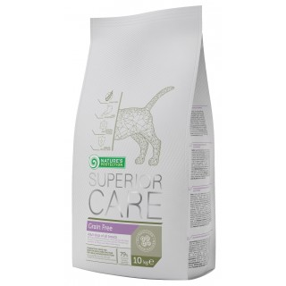 Nature's Protection Superior Care Grain-Free Dog Dry Food