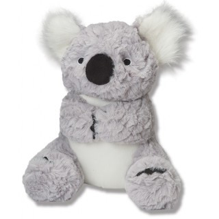 Patchwork Pet Pastel Softies Koala 15'' Dog Toy