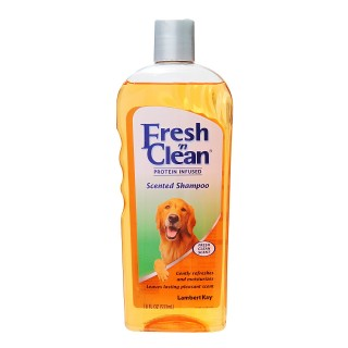 Fresh 'n Clean Scented Shampoo Fresh Clean Scent 533ml Dog Shampoo