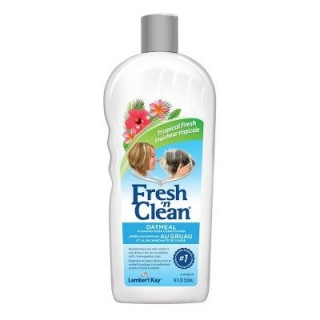 Fresh 'n Clean Oatmeal & Baking Soda Tropical Fresh 533ml Dog Conditioner