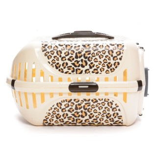 Moderna Trendy Runner Safari Cat Carrier
