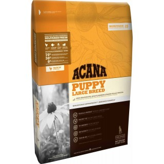 Acana Puppy Large Breed 11.4kg Dog Dry Food