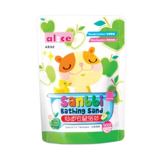 Alice Sanbbi 500g Hamster Bathing Sand