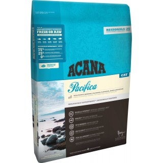 Acana Regionals Pacifica Cat Dry Food
