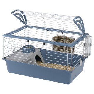 Ferplast Casita 80 Small Pets Habitat Home