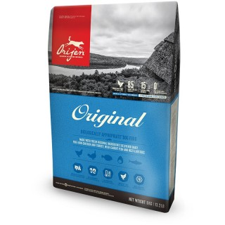 Orijen Original 11.4kg Dog Dry Food