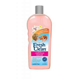 Fresh 'n Clean Creme Rinse Fresh Clean Scent 533ml Dog Conditioner