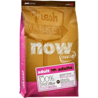 Now Fresh Adult Cat Grain-Free Cat Dry Food