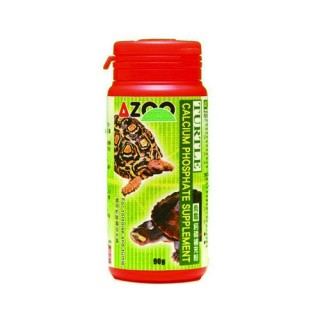 Azoo Calcium Phosphate (CaPo4) 120ml Turtle Supplement