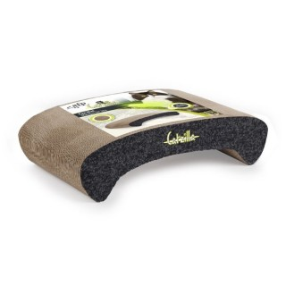 All For Paws CATZILLA Wave Cat Scratcher - King Size
