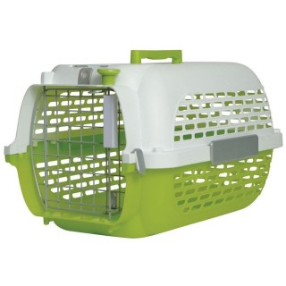 Dogit Voyageur GREEN MEDIUM (22x14.8x12in) Pet Carrier