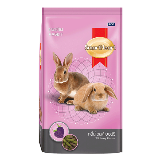Smartheart Wildberry Flavor 3kg Rabbit Food