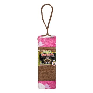 Cocogreen Hang n Scratch Pad Cat Scratch Board