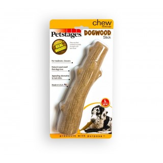 Petstages Dogwood Stick Dog Chew Toy