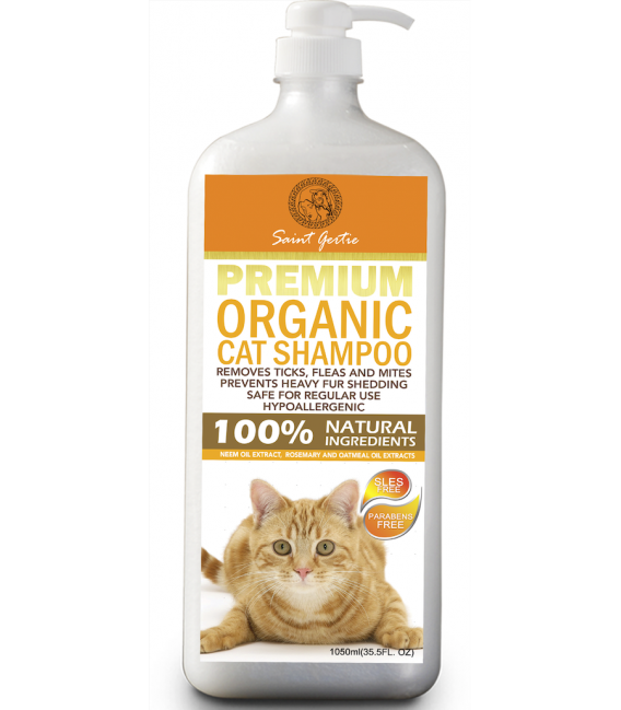 Ringworm Shampoo For Cats Droughtrelief Org