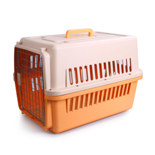 Pet Travel Crate 48.35 x 31.76 x 30.3 cm