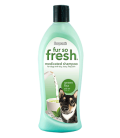 Sergeant's Fur So Fresh Medicated Shampoo with Tea Tree Oil for Dogs 532ml