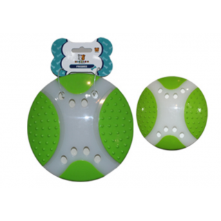 Michiko Medium Frisbee Dog Toy