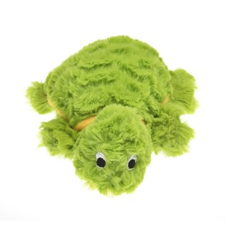 Patchwork Pet Pastel Softie Tortoise 8 inch Pet Toy