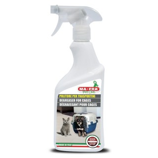 Ma-Fra Pet Line Degreaser for Cages 500ml