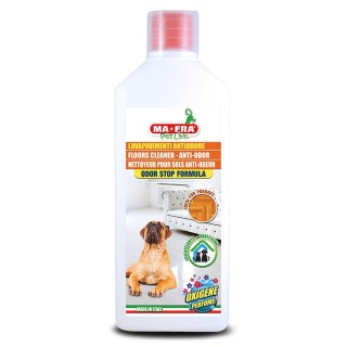 Ma-Fra Pet Line Floor Cleaner Anti-Odor 1000ml