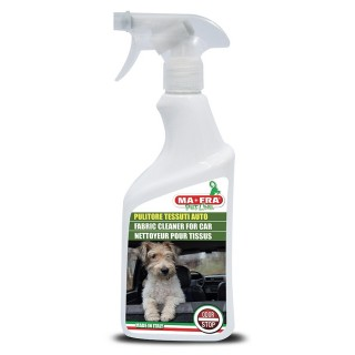 Ma-Fra Pet Line Fabric Cleaner for Car 500ml