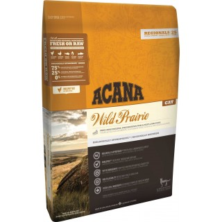 Acana Wild Prairie Cat & Kitten Dry Food
