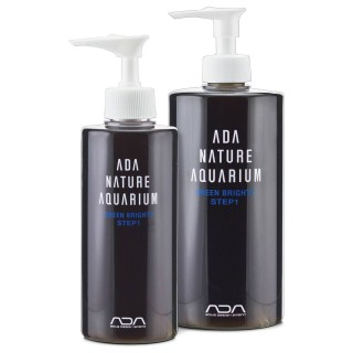 ADA Green Brighty STEP 1 Planted Aquarium Liquid Fertilizer