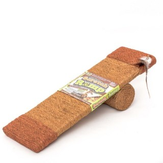 Cocogreen Handcrafted Scratch Ramp Cat Scratcher