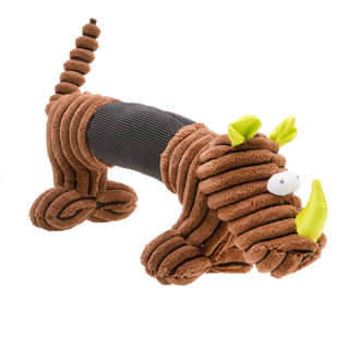 GimDog Jesse Long 28cm Dog Toy
