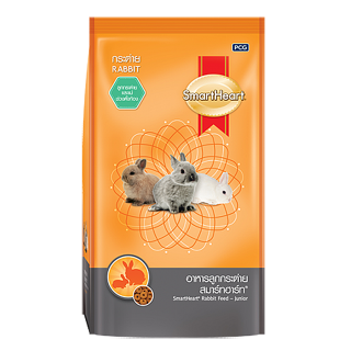 Smartheart 1kg Junior Rabbit Food