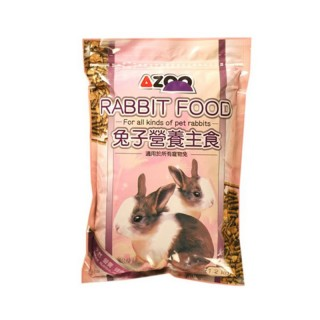 Azoo RABBIT Food