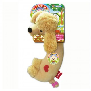 Doggyman POODLE Large Pet Pillow