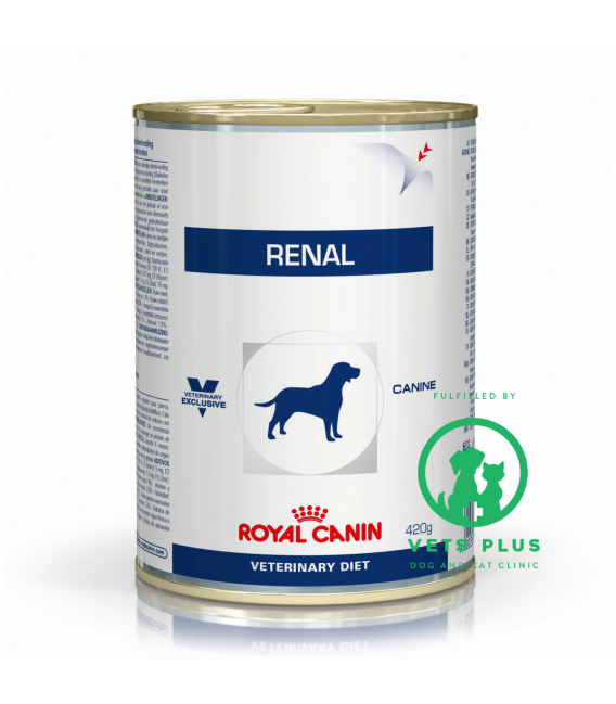 Royal Canin Renal Wet Dog Food Best Price