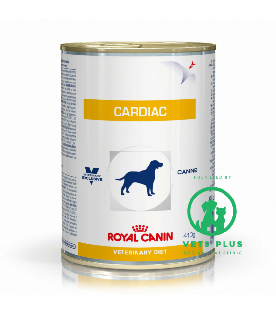 Royal Canin Cardiac Wet Dog Food