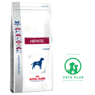 Royal Canin Canine Veterinary Diet HEPATIC Dog Dry Food