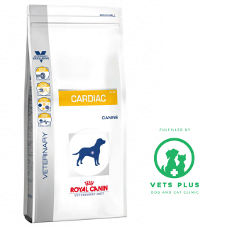 Royal Canin Canine Veterinary Diet CARDIAC Dog Dry Food