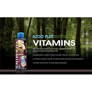 Azoo Plus Vitamins