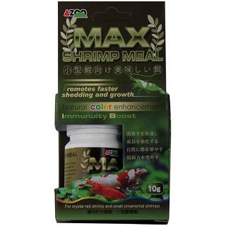 Azoo Max Shrimp Meal 10g
