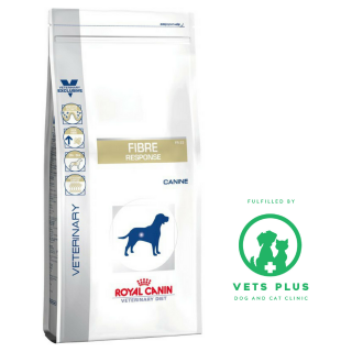 Royal Canin Canine Veterinary Diet FIBRE RESPONSE 1.5kg Dog Dry Food