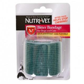 Nutri-Vet Bitter Bandage for Dogs & Cats