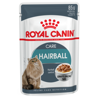 Royal Canin Hairball Care 85g Cat Wet Food