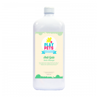 Play Pets Lavander Breeze Scent 1000ml Pet Shampoo & Conditioner