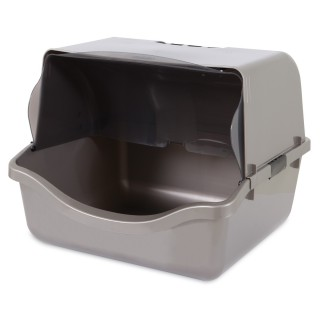 Petmate Retracting Cat Litter Box